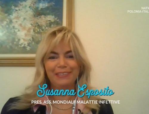 Mascherine, come comportarsi con i bambini: il commento di Susanna Esposito