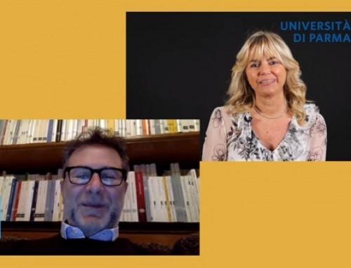 Susanna Esposito intervista Fabio Fazio: l'importanza di apprezzare il valore della competenza