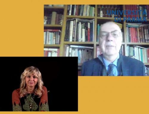UNIPR On Air: Susanna Esposito intervista Giovanni Rezza, Direttore Generale della Prevenzione Sanitaria del Ministero della Salute