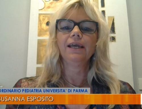 """Susanna Esposito a """"Buongiorno Regione"""": Covid-19, il punto sulle varianti"""