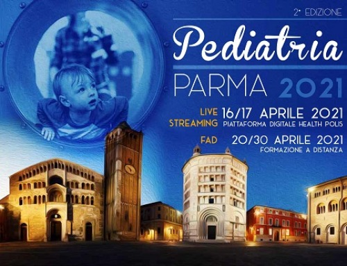 Pediatria Parma 2021 – 2° edizione