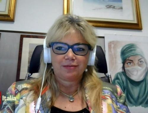 """Vaccini Covid-19, Susanna Esposito: """"Vantaggi di gran lunga superiori ai rischi. Accelerare sulla copertura"""""""