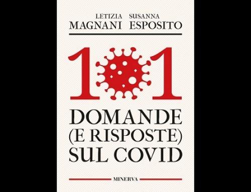 101 domande (e risposte) sul Covid: il libro di Susanna Esposito e Letizia Magnani